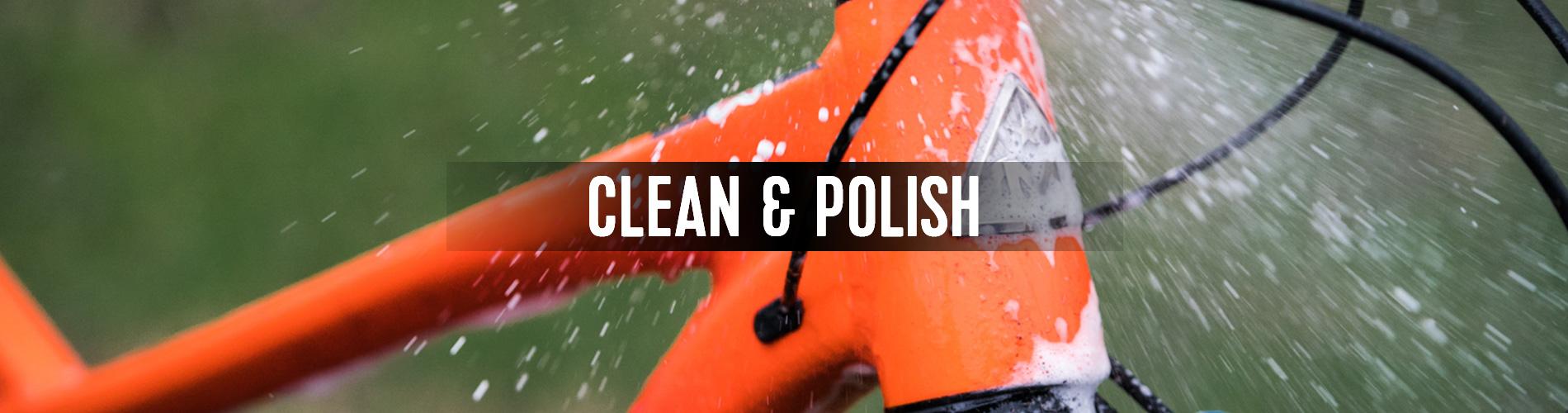 Clean & Polish
