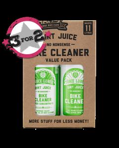 Dirt Juice Double Pack, Big Value