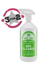 Dirt Juice, Bike Cleaner