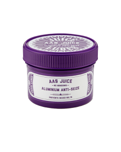 AAS Juice, Aluminium Anti-Seize Compound