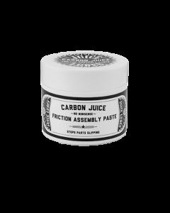 Carbon Juice, Carbon Friction Paste